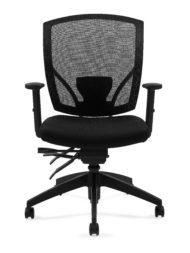 Offices to Go 2803 mesh task chair
