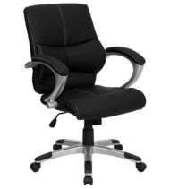 Formfit Mid-Back Contemporary Manager Office Chair-0