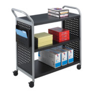 Scoot Utility Cart