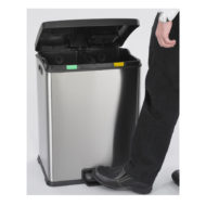 Right-size Recycling Station, 9634 SS
