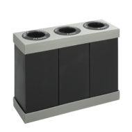 At Your Disposal Recycling Center, 9798 Black