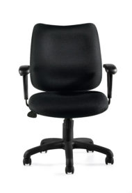 Offices to Go 11612B task chair