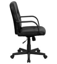 Hercules Excel Series Manager Desk Chair-16386