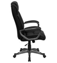 Formfit Executive Leather Task Chair-15529