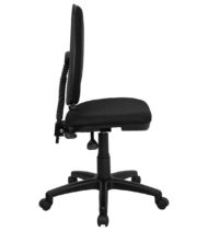 Value Star Multi-Functional Task Chair with Lumbar Support-0