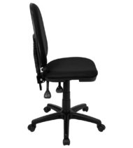 Value Star Multi-Functional Task Chair with Lumbar Support-17459