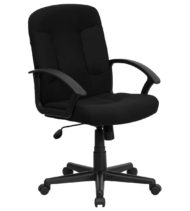 Performance Series Mid-Back Manager Task Chair-0