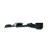 """Ergo-Comfort Low Profile Articulating 28"""" Keyboard/Mouse Arm 2"""